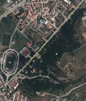 Parku_Rinia_Korce