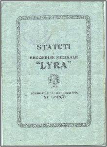 StatutiLyra